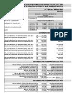 Liquidacion Igualdad Salarial - Maria del Rosario Goez - 2016.xlsx