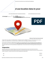 How to Get and Use Location Data in Your Android App _ AndroidAuthority