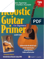 ACOUSTIC GUITAR PRIMER For Beginners.pdf