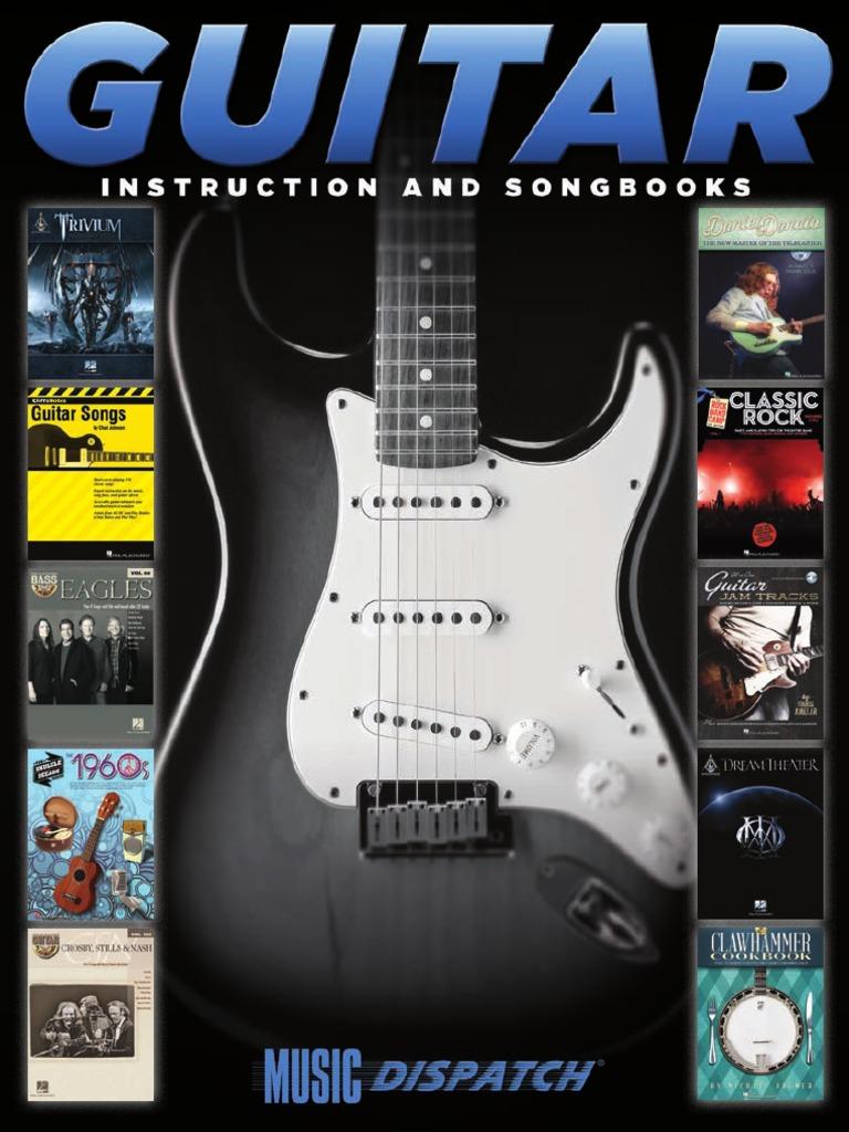 Catguitarbassmdfall14gtr2014 Guitars Minor Scale