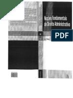 Noções Fundamentais de Direito Administrativo - Fernanda Paula Oliveira - 2013