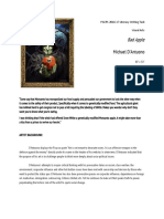 literacy task essay - anisa watson