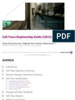 Call Trace Engineering Guide LR13.3