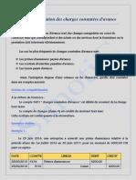 Comptabilisation Des Charges Constatées Davance -SimotiC