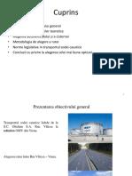 Transport Periculos - Cisterna (1)