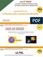 Radiacion Solar II