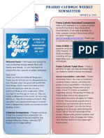 Newsletter 1 4 18