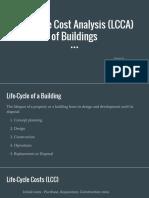 3C LCCA Powerpoint
