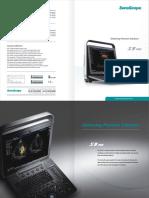 s9 Pro Brochure 2015
