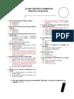 Evaluación CCA II