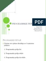 PROGRAMSKE PETLJE.ppt