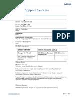 NetAct Plan Editor 16.8 CN