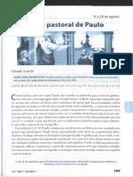 09- Apelo Pastoral de Paulo - 19-08 a 26-08