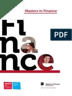 AF Web2.0 MastersFinance