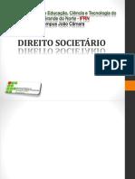 Direito Societário.pptx