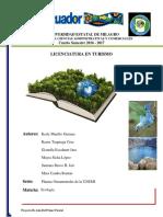 Plantas Ornamentales de La Universidad