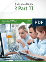 An Easy to Understand Guide to 21 CFR Part 11