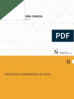 Sesion 02_Geologia-Proceso Formacion de Rocas