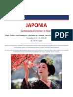 JAPONIA 21 03 2018