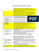 2_Project Management Quick Reference Guide 2007 RO_m3