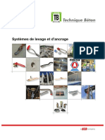 Technique Beton Systemes de Levage Et d Ancrage Section 1