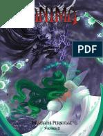 Anima Beyond Fantasy - Dramatis Personae Vol. II [FANMADE]