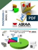 Panorama AR Condicionado