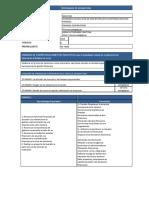 Descriptor Del Modulo Finanzas Corporativas