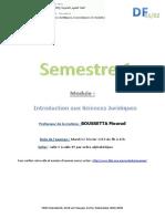Résumé Module Introduction Aux Sciences Politique Version 1
