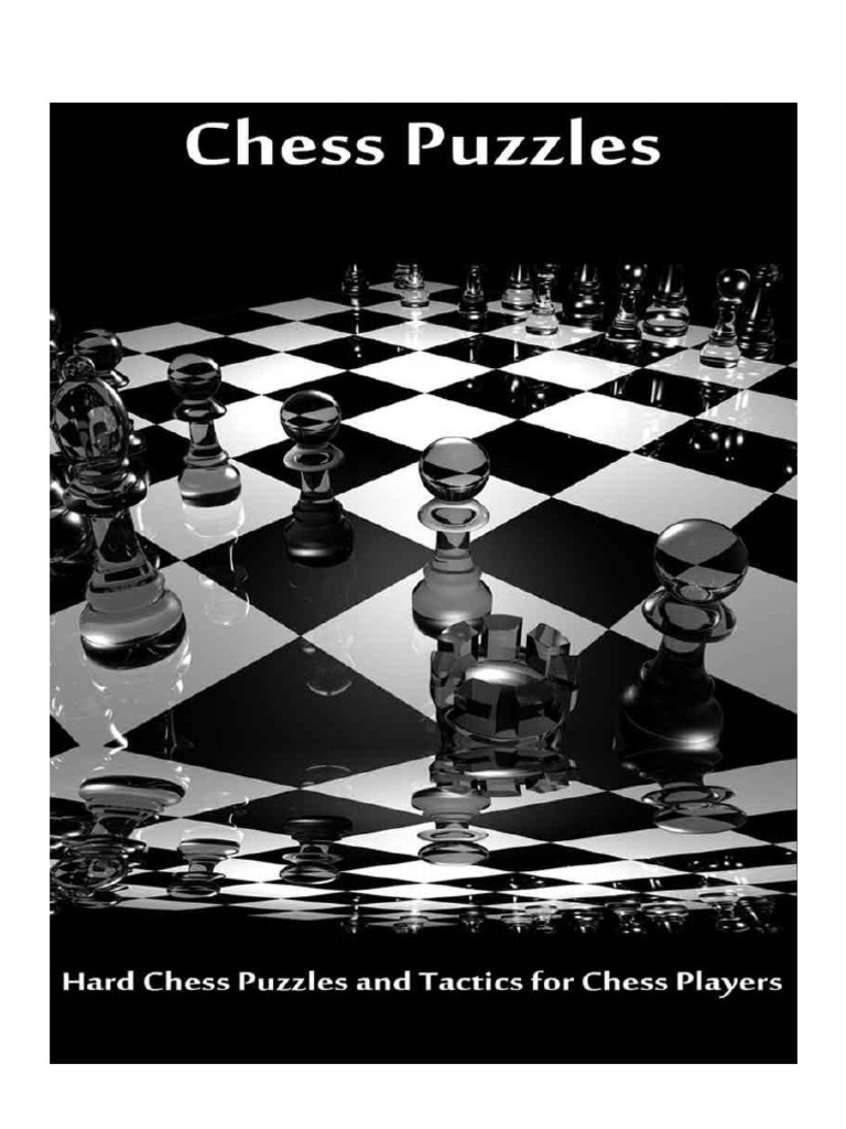 Difficult chess puzzles pdf viewer