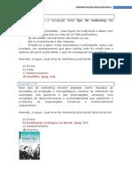 Objetiva - Marketing - Nota 100
