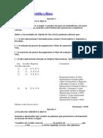 Prova Objetiva Análise de Crédito e Risco 01(2)