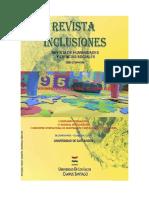 Representaciones Sociales de Las Personas Con Diversidad Funcional - Mary Avendaño y Otras