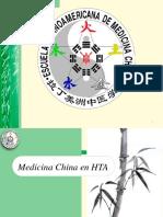 Clase Medicina China en HTA