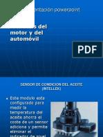 Sensores Auto