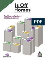 e Financialization