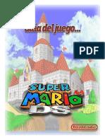 Guia Super Mario 64 NDS.pdf