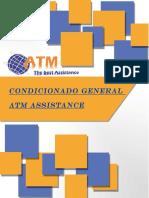 Condicionado Atm Assistance
