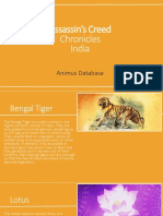 guide Assassin's Creedindia guide