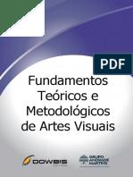 Fundamentos Teóricos e Metodológicos de Artes Visuais