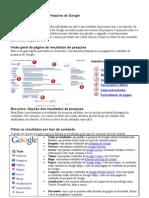 Nocoes Basicas Sobre a Pesquisa Do Google