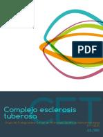 ComplejoEsclerosisTuberosa ES-es CPG ORPHA805- Libro