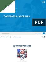Aspectos Laborales- Contratos Laborales.