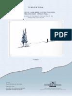 Pedagogía de La Muerte en Personas Con Discapacidad Intelectual. Elaboración, Aplicación y Evaluación de Un Programa Educativo