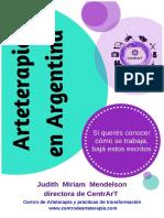 Arteterapia en Argentina