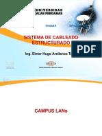 Semana 8.2 - Campus LANs(1)