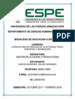 G1.Garcia.quiñonez.oscar.gestión de La Calidad y Productividad