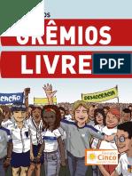 Cartilha Grêmios Livres