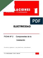Ficha 2 Componentes