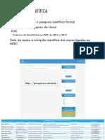 Webconferencia PUIC